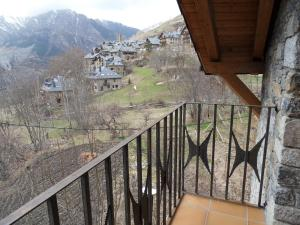 Pensió i Apartaments la Bordeta, Guest houses  Taull - big - 15