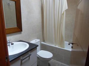 Pensió i Apartaments la Bordeta, Guest houses  Taull - big - 14