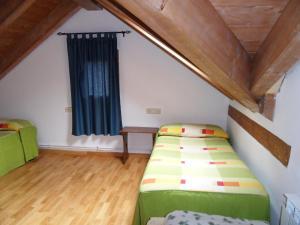 Pensió i Apartaments la Bordeta, Guest houses  Taull - big - 13