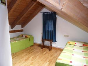 Pensió i Apartaments la Bordeta, Guest houses  Taull - big - 11