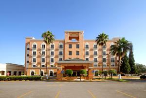Holiday Inn Express Ciudad Victoria