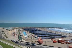 Departamentos Vip - Rivas, Ferienwohnungen  Mar del Plata - big - 27