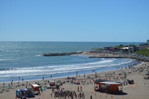 Departamentos Vip - Rivas, Ferienwohnungen  Mar del Plata - big - 29
