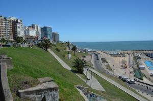 Departamentos Vip - Rivas, Ferienwohnungen  Mar del Plata - big - 30