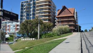 Departamentos Vip - Rivas, Ferienwohnungen  Mar del Plata - big - 32