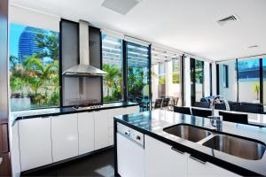 Ultra Broadbeach, Resorts  Gold Coast - big - 26