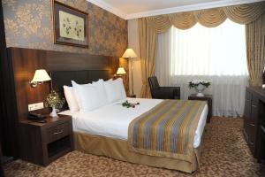 Rhiss Hotel Maltepe, Szállodák  Isztambul - big - 19