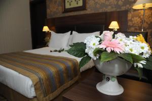 Rhiss Hotel Maltepe, Szállodák  Isztambul - big - 18