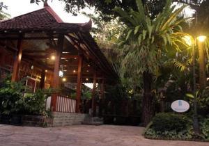 Wisma Ary's, Penzióny  Yogyakarta - big - 44