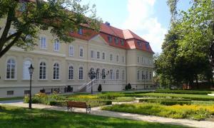 4 gwiazdkowy hotel La Contessa Castle Hotel Szilvásvárad Węgry