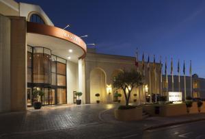 Marina Hotel Corinthia Beach Resort Malta, Hotely  St Julian's - big - 37