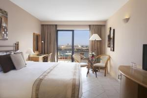 Marina Hotel Corinthia Beach Resort Malta, Hotely  St Julian's - big - 22