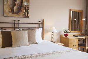 Marina Hotel Corinthia Beach Resort Malta, Hotely  St Julian's - big - 8