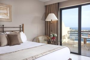 Marina Hotel Corinthia Beach Resort Malta, Hotely  St Julian's - big - 9