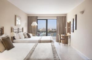 Marina Hotel Corinthia Beach Resort Malta, Hotely  St Julian's - big - 10