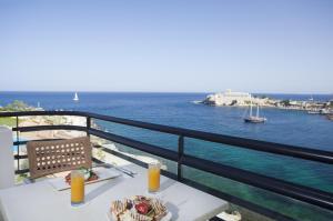 Marina Hotel Corinthia Beach Resort Malta, Hotely  St Julian's - big - 7