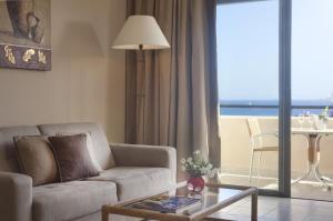 Marina Hotel Corinthia Beach Resort Malta, Hotely  St Julian's - big - 11