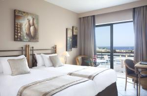 Marina Hotel Corinthia Beach Resort Malta, Hotely  St Julian's - big - 20