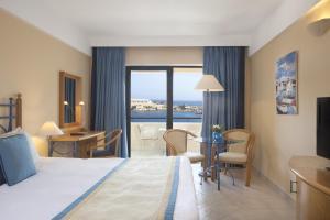 Marina Hotel Corinthia Beach Resort Malta, Hotely  St Julian's - big - 6