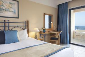 Marina Hotel Corinthia Beach Resort Malta, Hotely  St Julian's - big - 5