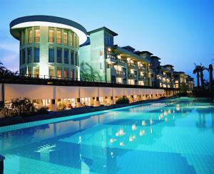 Xanthe Resort & SPA, Resorts  Side - big - 1