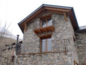 Pensió i Apartaments la Bordeta, Guest houses  Taull - big - 32