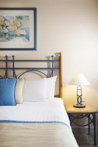 Marina Hotel Corinthia Beach Resort Malta, Hotely  St Julian's - big - 18