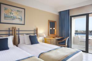Marina Hotel Corinthia Beach Resort Malta, Hotely  St Julian's - big - 16