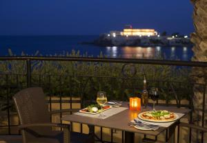 Marina Hotel Corinthia Beach Resort Malta, Hotely  St Julian's - big - 25