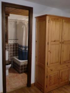 Pensió i Apartaments la Bordeta, Guest houses  Taull - big - 9