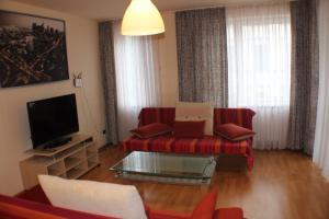 Sixties Apartments, Apartmány  Berlín - big - 170