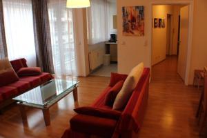 Sixties Apartments, Apartmány  Berlín - big - 169