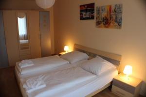 Sixties Apartments, Apartmány  Berlín - big - 168