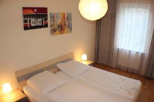 Sixties Apartments, Apartmány  Berlín - big - 74