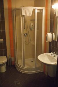 Volo Hotel, Hotels  Bukarest - big - 2