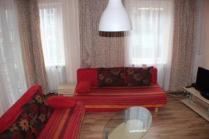 Sixties Apartments, Apartmány  Berlín - big - 99