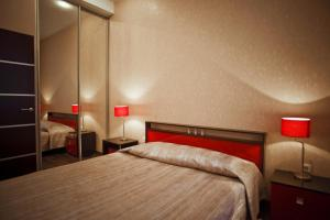Apart Hotel Nevsky 150, Aparthotels  Sankt Petersburg - big - 19