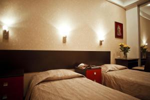 Apart Hotel Nevsky 150, Aparthotels  Sankt Petersburg - big - 25