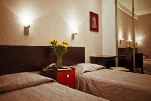 Apart Hotel Nevsky 150, Aparthotels  Sankt Petersburg - big - 24