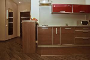 Apart Hotel Nevsky 150, Aparthotels  Sankt Petersburg - big - 23