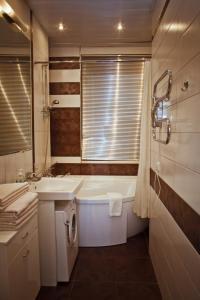 Apart Hotel Nevsky 150, Aparthotels  Sankt Petersburg - big - 22