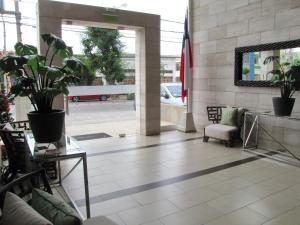Apart Viña del Mar Downtown, Apartmány  Viña del Mar - big - 11