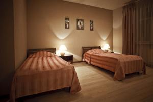 Apart Hotel Nevsky 150, Aparthotels  Sankt Petersburg - big - 18
