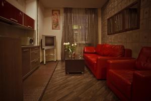 Apart Hotel Nevsky 150, Aparthotels  Sankt Petersburg - big - 17