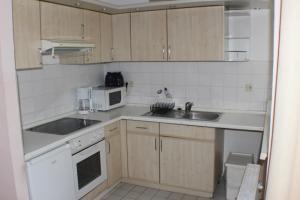 Sixties Apartments, Apartmány  Berlín - big - 104