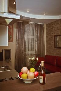 Apart Hotel Nevsky 150, Aparthotels  Sankt Petersburg - big - 16