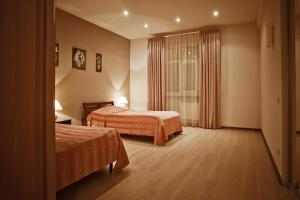 Apart Hotel Nevsky 150, Aparthotels  Sankt Petersburg - big - 14