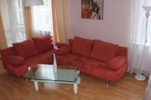 Sixties Apartments, Apartmány  Berlín - big - 107