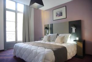Odalys City Montpellier Les Occitanes, Apartmanhotelek  Montpellier - big - 4