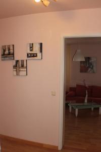 Sixties Apartments, Apartmány  Berlín - big - 109
